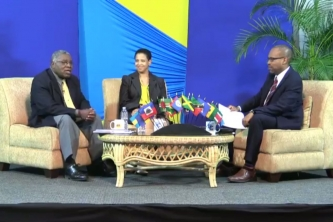 Chatting CARICOM - Part 3 of 4