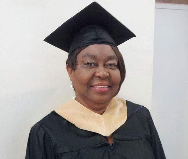 Ms. Shirley Pryce