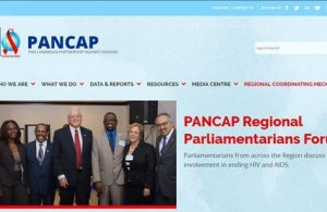 PANCAP Launches Redesigned Website to Expand Knowledge-Sharing on HIV in the Caribbean