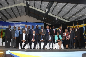 Communique – Thirty-Eighth CARICOM Heads of Government Meeting