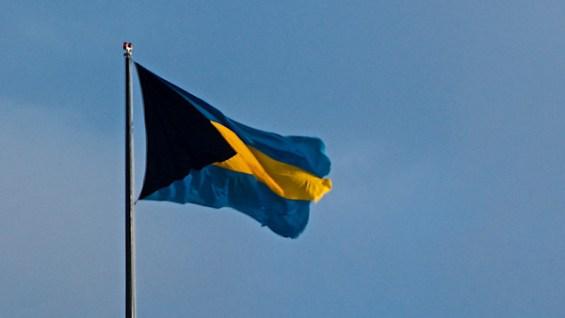 The-bahamas-flag