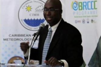 Regional Climate Centre established in Barbados