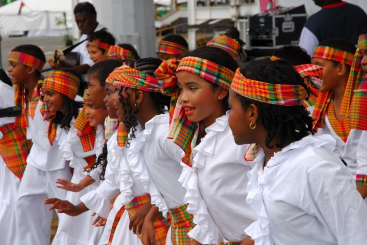 Youth to be a significant element of CARIFESTA XIII