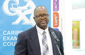 Mr. Stephen Savoury, Director of Operations, CXC