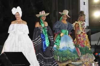 Caribbean Export brings regional designers to CARIFESTA XIII