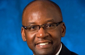 Hon. Stephen Lashley, Minister of Culture