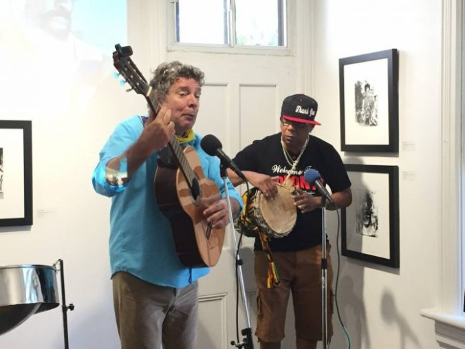 Canadian musicians ready for CARIFESTA (Photo via TorontoCaribbean)