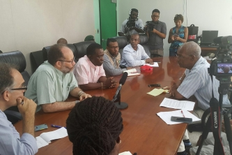 Donors Conference among CARICOM's Plans for Hurricane-damaged islands