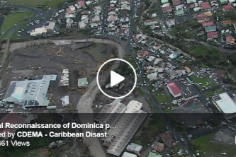 Dominica beaten, but not down – Principal Adviser to PM Skerrit