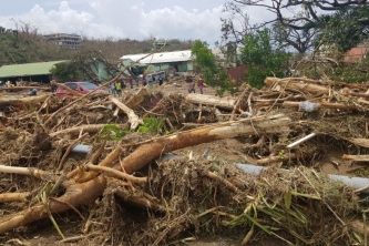 CARPHA ready to assist Dominica
