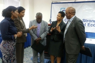 CSME Online Platforms launched to promote regional trade and business