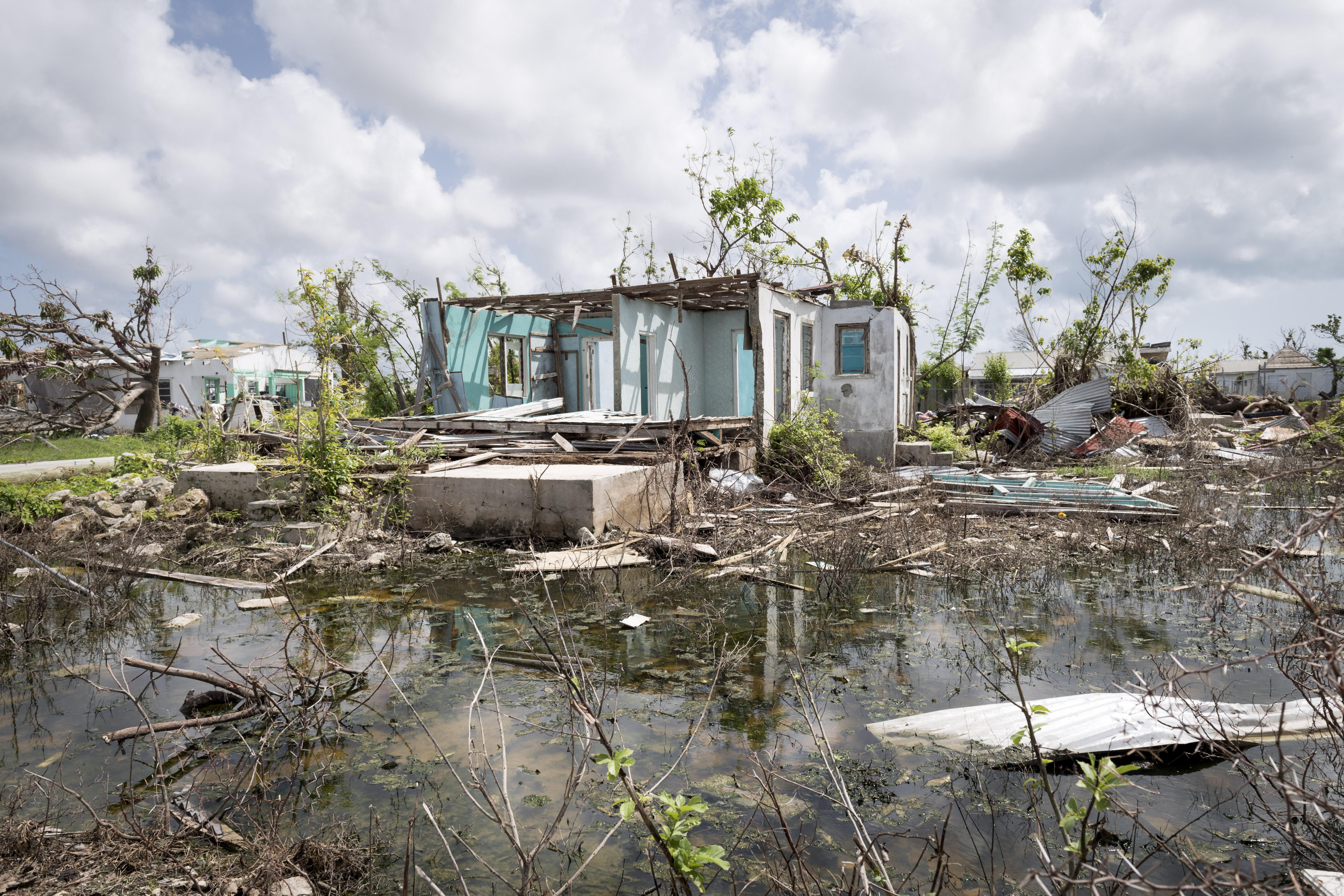 Codrington, Antigua and Barbuda (Photo via UN