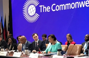 The Meeting in progress (Photo via Commonwealth Secretariat)