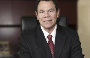 Dr. Warren Smith, President of the Caribbean Development Bank (CDB)