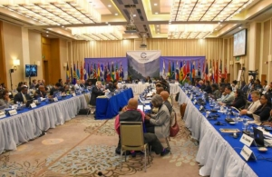 Cfatf-consultations-in-georgetown-guyana-nov-2017