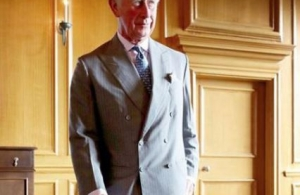 Prince of Wales (Photo via Clarence House)