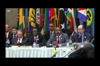 DECLARATION OF ST. MARY'S ON THE OCCASION OF THE  SIXTH CARICOM-CUBA SUMMIT.  ST. MARY'S, ANTIGUA AND BARBUDA, 8 DECEMBER 2017