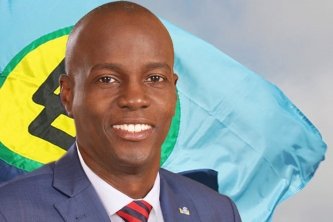 CARICOM moving to create the World's first Climate Resilient Region in the year ahead – Incoming Chairman