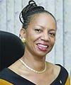 Professor Violet Eudine Barriteau