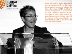 BREXIT Implications for the Caribbean -An Interview with Leading Caribbean Economist Marla Dukharan