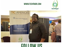 Journalistic blog provides timely information on Caribbean agri-sector