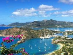 Antigua and Barbuda win most prestigious awards in 2016 Caribbean  Travel Awards