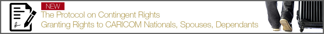 Contingent Rights Protocol
