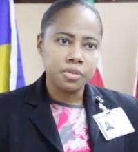 Ms. Zeenat Williams