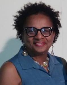 Etsu Bradshaw-Caines, Director of Gender Affairs