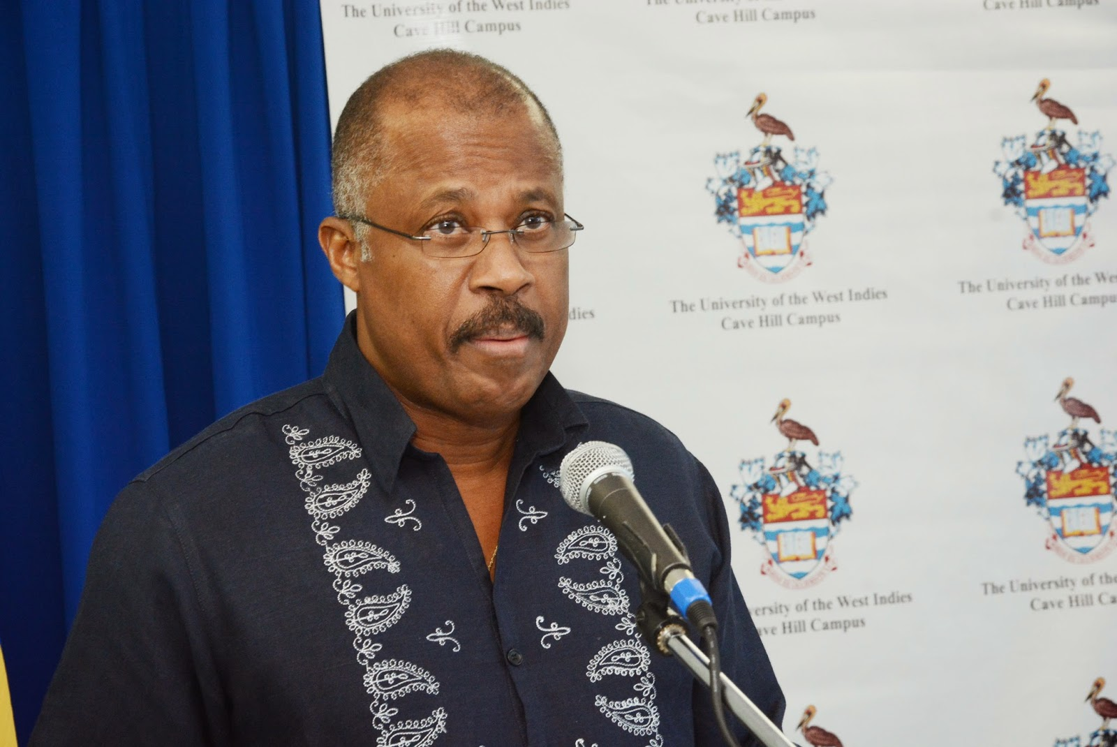 Sir Hilary Beckles
