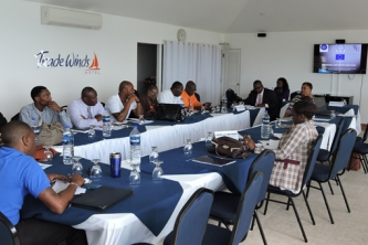 ILO holds National Bipartite Meetings for social partners in Saint Lucia and Grenada
