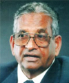 Hon Kamaluddin Mohammed