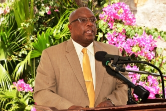 Empowering Women And Achieving Gender Equality Are Top Priorities For St. Kitts And Nevis, Says PM Harris