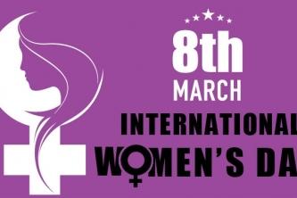 Caribbean observes international women's day