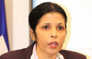 Manorma Soeknandan, Phd Deputy Secretary-General Caribbean Community Secretariat
