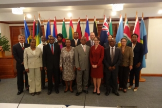 CARICOM's strategic relationships critical in changing global environment: SG