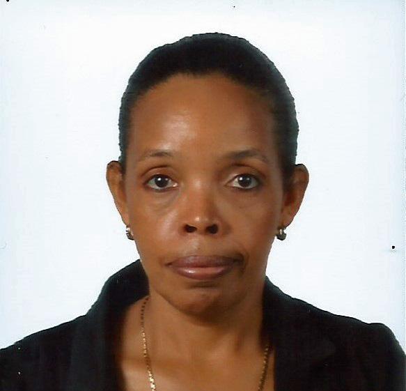 Dr. Maxine Gossell-Williams