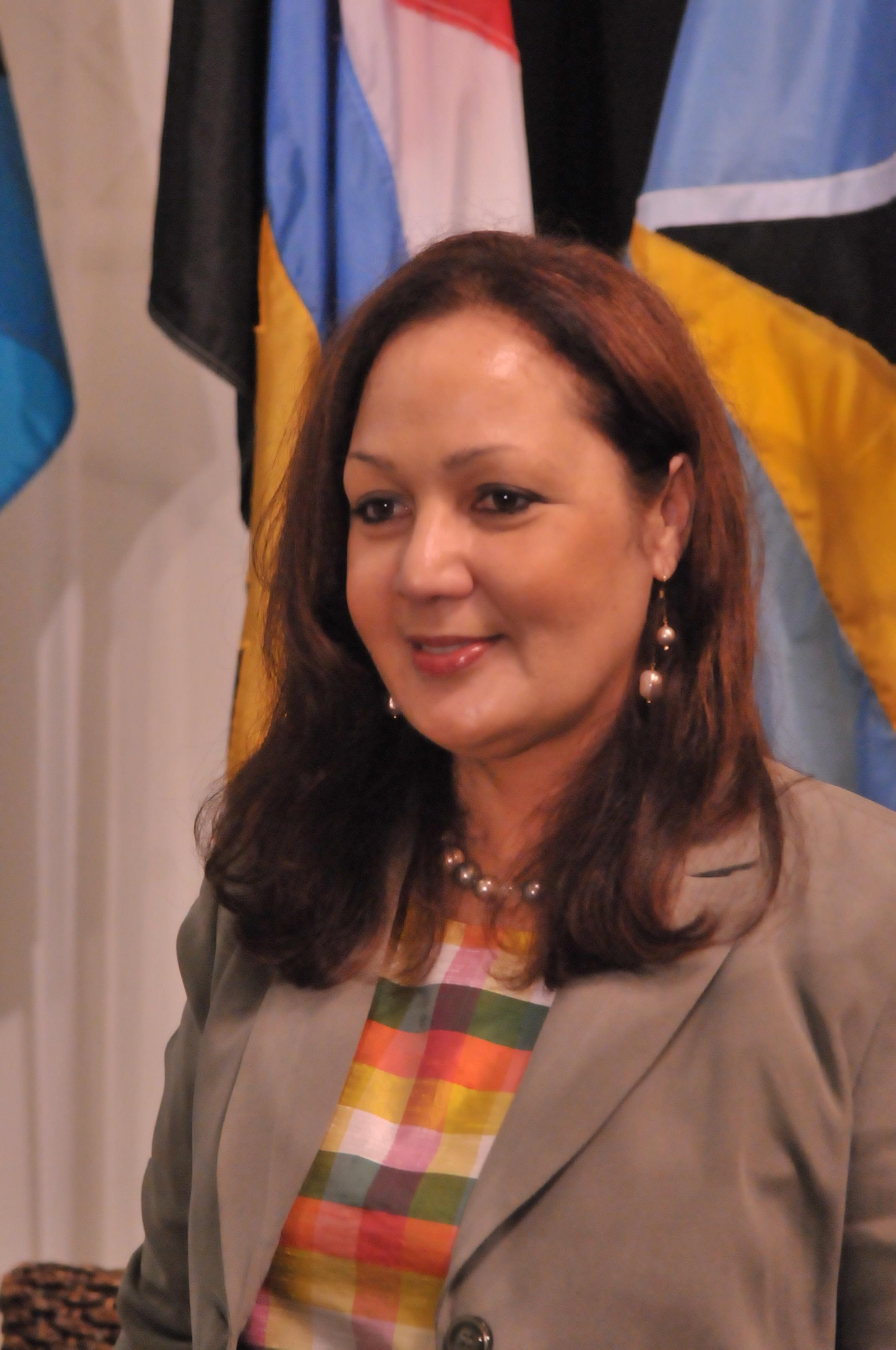 Rose Marie Belle- Antoine