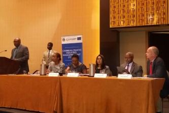Prioritising the Caribbean Creative Industry through the Caribbean Creative Industries Management Unit (CCIMU)