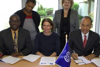 Bringing Caricom labour closer