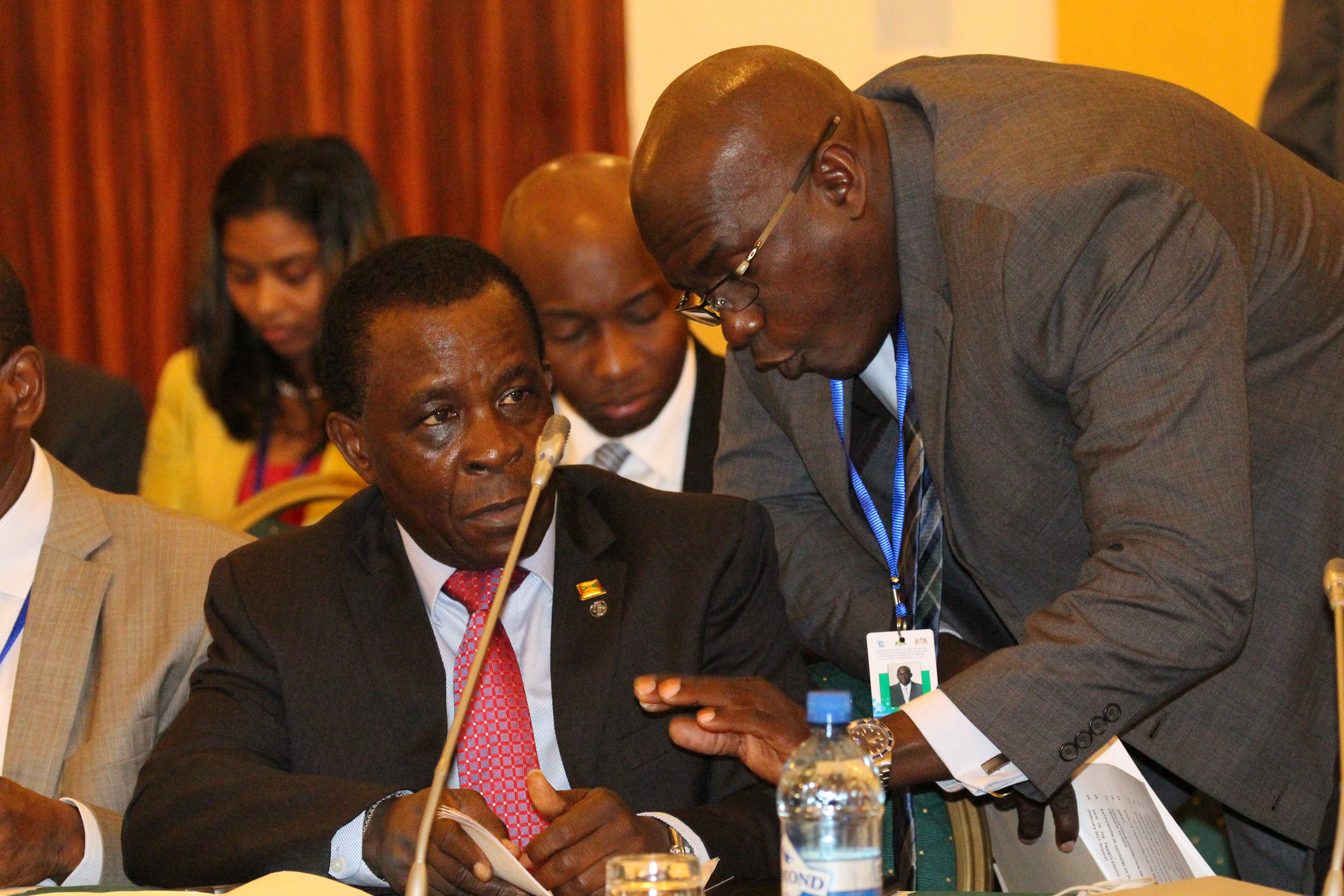 The Action Plan was piloted by the Prime Minister of Grenada, Dr. the Rt. Hon Keith Mitchell, who has lead responsibility for Science and Technology in the CARICOM Quasi Cabinet