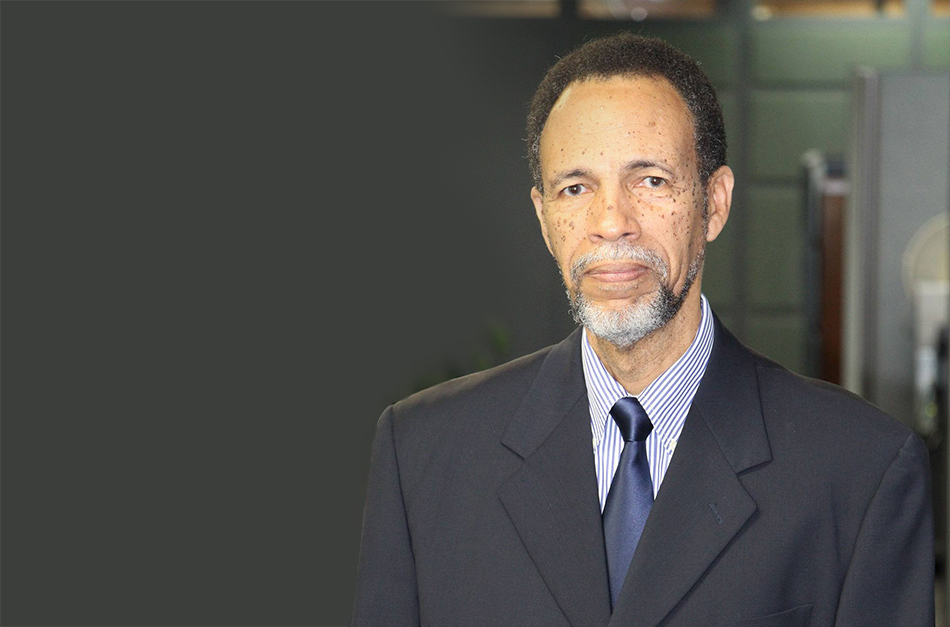 Assistant Secretary-General, Foreign and Community Relations, Ambassador Colin Granderson