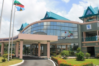 CARICOM Secretariat to host the Inaugural Meeting of the Results-based Management (RBM) Leadership Group