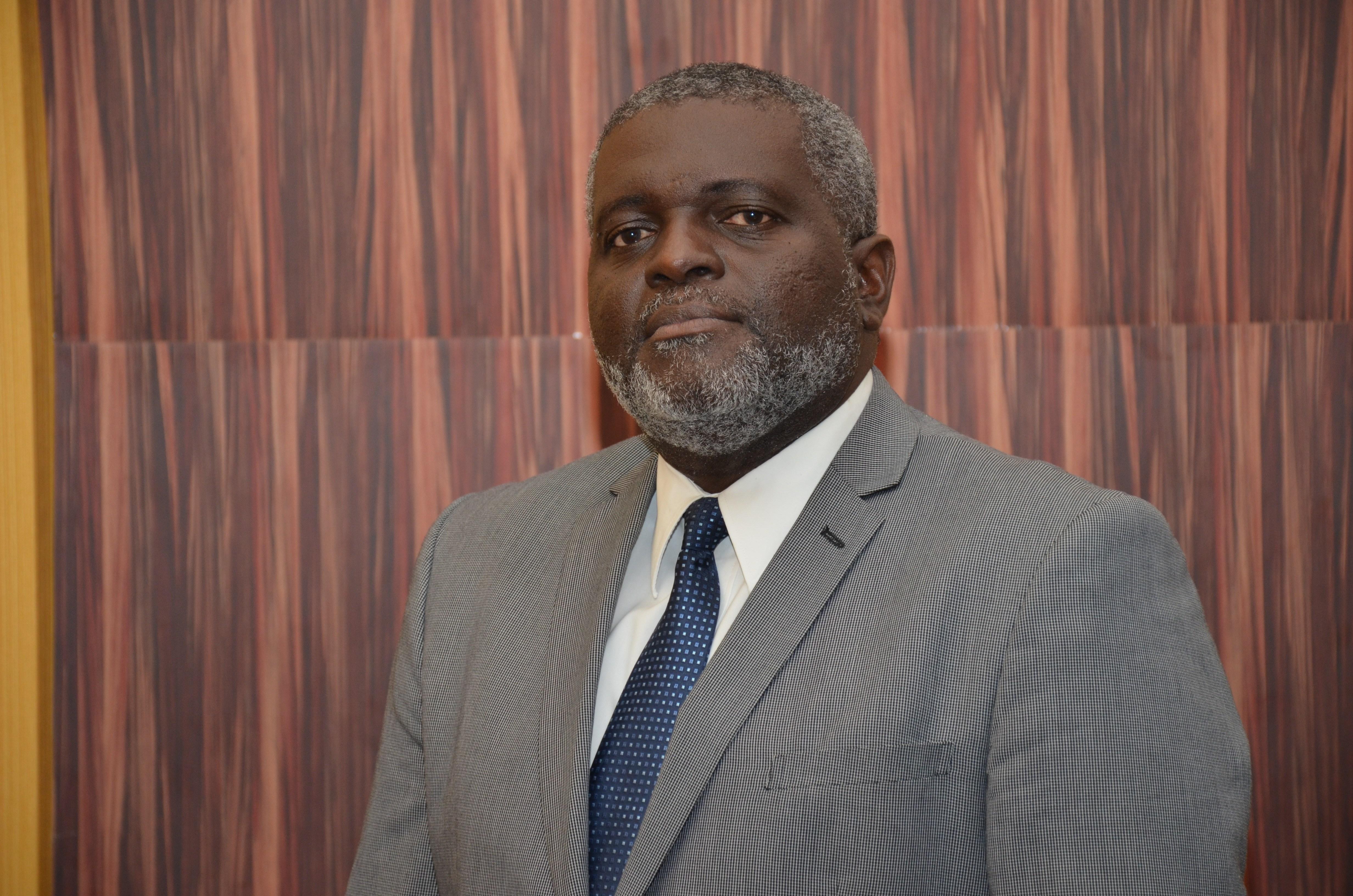 New CARICAD Director, Mr. Devon Rowe