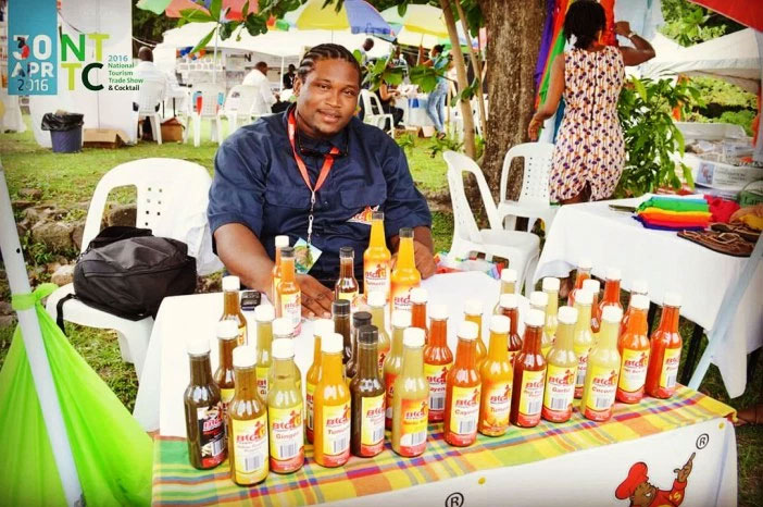 Graceson John and his products