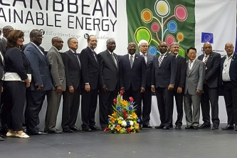 EU Signs Declaration on Sustainable Energy with CARIFORUM