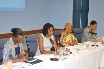 CDB co-hosts Roundtable Discussion on Gender Equality with CARICOM, UN Women