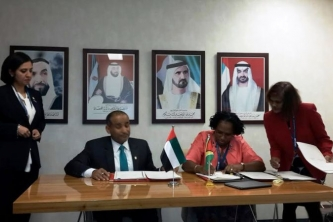 Guyana signs open skies agreements