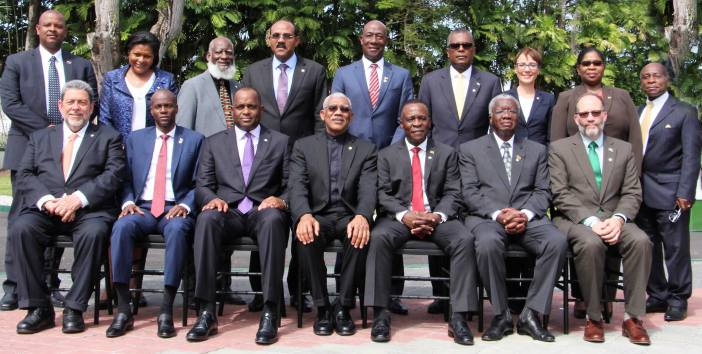 28th Inter-Sessional Meeting of The Conference:Heads of Government & Heads of  delegations