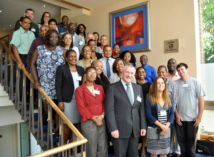 Regional experts meet to discuss strategies to create a Vector-Borne Disease Network